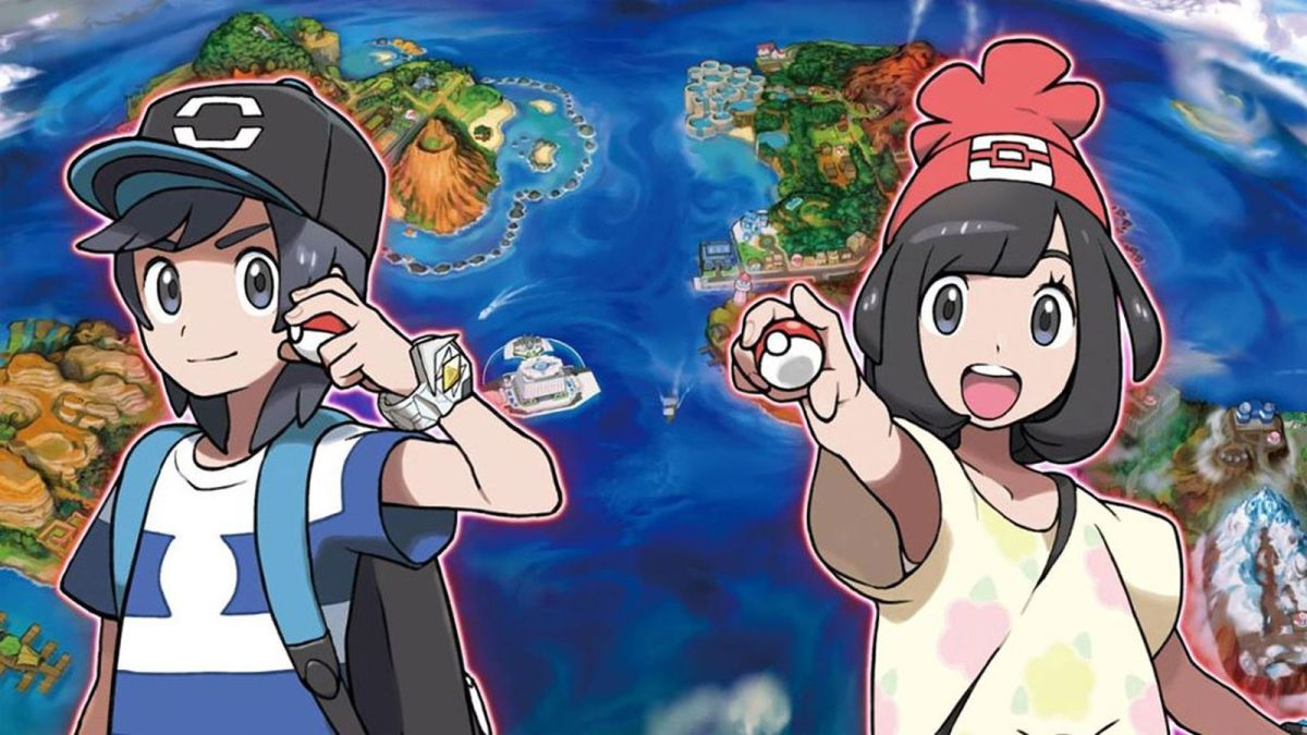 How to get shiny Pokemon in Ultra Sun and Ultra Moon