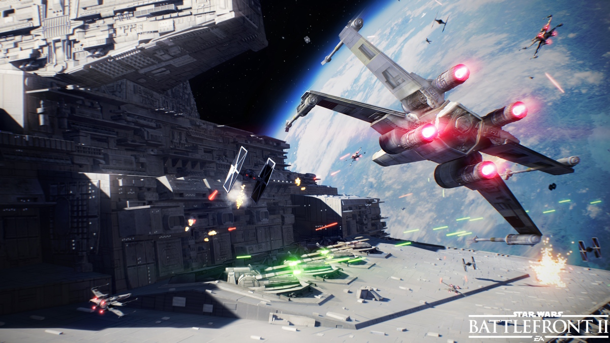 How to earn Star Wars Battlefront 2 Credits and Battle Points fast
